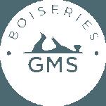 gms logo white